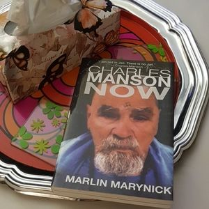 Other - Book Charles Manson Now